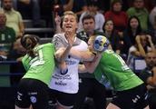 Hungary Women's Handball Champions' League