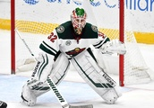 Minnesota Wild: Alex Stalock deserves a little more game time