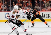 The Stock Report following Chicago's 4-0 loss to Philly