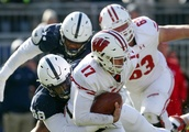 B5Q5Q: Thoughts on Wisconsin's loss to Penn State and the Big Ten West