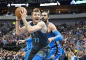 """We can play and we can win,"" and more quotes from the Mavericks' win over the Thunder"