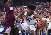 Top 25 roundup: No. 3 Zags pummel Texas Southern