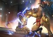 Doomfist Receives Unintended Seismic Slam Buff on Overwatch PTR