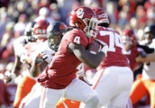 Oklahoma football: Sooners stay just ahead of West Virginia at No. 6