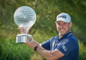 Emotional Lee Westwood ends European Tour title drought with victory at Sun City