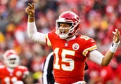 Patrick Mahomes joins artists, athletes to form Asterisk Collective