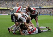 Boca Juniors 2 River Plate 2 as visitors fight back in thrilling Copa Libertadores first leg