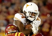 Texas opens as a 3-point favorite over Iowa State