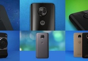 Motorola Z3 Play, Z2 Force Edition, Moto G6 Play and more now discounted