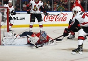 Sloppy second dooms Sens; lose 5-1 to Panthers