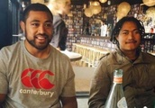 Welsh rugby stars back Tongan man fighting to stay in NZ for life-saving dialysis