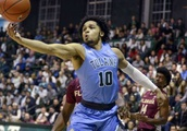 Mann leads No. 17 Florida State past Tulane, 80-69