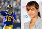 Rams' Jared Goff Reveals Halle Berry Play Is Now His 'Favorite Ever'