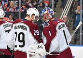 Colorado Avalanche Stop the Hemorrhage, Beat the Oilers