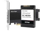 Western Digital Enters In-Memory Computing Segment with Ultrastar® Memory Drive