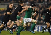 Ireland vs. All Blacks: who are the world's best Test rugby team?