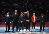 'A truly historic moment': Fetisov on Yakushev's Hall of Fame induction (VIDEO)
