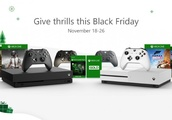 Xbox One X Drops to $399.99 in Black Friday Sale