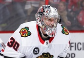 Cam Ward returns to Carolina as Blackhawks visit Hurricanes