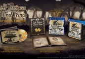 The Liar Princess and the Blind Prince Storybook Edition Is a True Fairy Tale