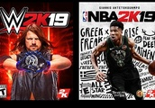 GIVEAWAY: Want to win a free game from 2K? Here's how