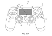 PlayStation 5 controllers may have touchscreens