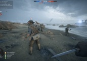 Battlefield 1 Players Held a (Brief) Ceasefire for Armistice Day