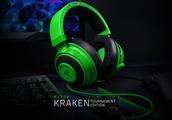 Review of the Razer Kraken Tournament Edition