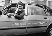 Coventry City announce plans for annual Jimmy Hill tribute