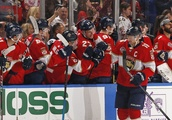 Florida Panthers: Three Stars in Victory Against the Sens