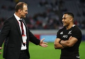 Japan defence coach John Plumtree still calling all the shots at Hurricanes from afar