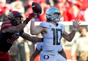 Grading out the Utes victory over Oregon