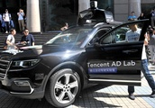 Tech giants eyeing pole position in unmanned driving