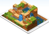 Apple's Swift Playgrounds 2.2 improves discovery of third-party content, new playgrounds