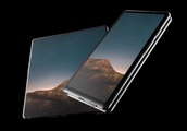 Check out this cool foldable Samsung Galaxy F concept video