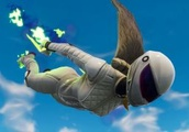 Fortnite's glider redeploy mechanic is being removed from default game modes