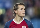 Fiorentina back in for midfielder Sander Berge