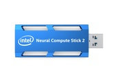 Intel rolls out Neural Compute Stick 2
