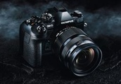 We could see an Olympus OM-D EM1X in January