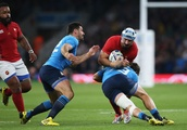 Italy rugby legend Andrea Masi approved Wasps' move for Michele Campagnaro