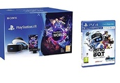 UK Daily Deals: PSVR V2 with VR Worlds and Astro Bot under £200, Amazon Echo Dot (3rd Gen) with Phil