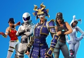 Scavenger Pop-Up Cup Initiates New Feature in Fortnite Patch 6.30