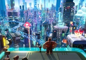 Ralph Breaks the Internet Review: Never Read the Comments