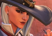 Overwatch gets Ashe on all platforms and some Roadhog-sized buffs