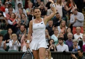 'I am no longer able to train and play the way I used to': Former Wimbledon finalist Agnieszka Rad