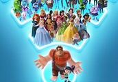 Critics give 'Ralph Breaks the Internet' a big thumbs up