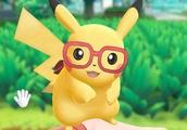 Every Pokemon in Pokemon Let's Go Pikachu & Eevee