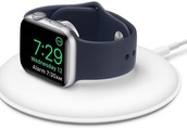 Apple has released a new version of the Apple Watch Magnetic Charging Dock