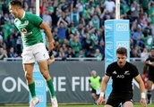 Ireland set for three-test tour against All Blacks in 2022: 'We want to play the best'