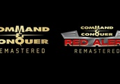 EA to Remaster Original Command & Conquer Games in 4K for the PC